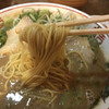 いせや - 料理写真:麺リフトアップ