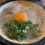 麺家ぶらっくぴっぐ - 料理写真: