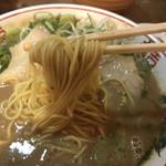 123362838 - 麺リフトアップ