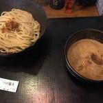 飯能つけ麺 - 料理写真: