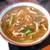 ごえもんうどん - 料理写真:牛カレーうどん(税込680円)
