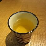 富山 はま作 - 氷見のはと麦茶