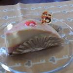 Cake House 田 - 料理写真:
