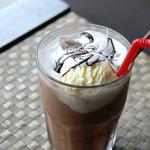天 - アイスチョコミルク
