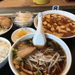 中国料理 萬龍 - 料理写真: