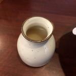 123378951 - 割りスープ