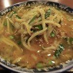 中華食堂 一番屋 - 台湾ラーメン