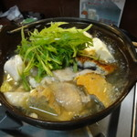 梅久 - 寄せ鍋