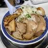 らーめん凌駕 - 料理写真:小豚+味玉