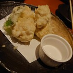 いろはにほへと - たちの天ぷら