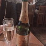 123382276 - スパークリングワイン