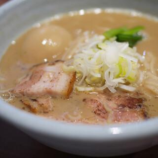 麺や高倉二条 - 料理写真:味玉ラーメン