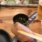 地酒蔵大阪 - 美味しい♡