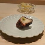 鮨 なんば - 佐島の煮たこ