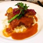 12339473 - 牛肉のミラノ風カツレツ