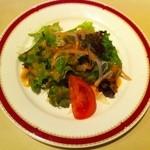 Guruton - サラダ