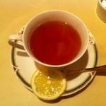 Guruton - 食後の紅茶