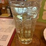洋食&ワイン しん - 飲み物