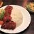 ツバキガーデン - 料理写真:ランチメニュー「タンドリーチキン」(1080円)