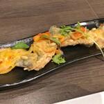 洋麺バルPastaBA - 鰯のカルピオーネ