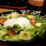 Kabura - サラダ