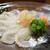 大納言本家 - 料理写真:平目の刺身