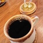 カプリ コーヒー ビーンズ - ブラジル