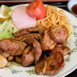 肉の宝屋 - 料理写真: