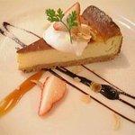 1234502 - チーズケーキ