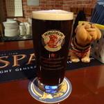 フルモンティ - ひたすら・・・ビール