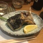 Shuntarou - 4.サワラのカマ