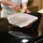 日本橋蛎殻町 すぎた - かすご