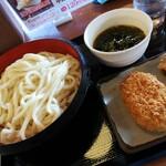 香の川製麺 - 料理写真: