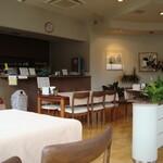 レストラン&喫茶 みのり - 内観写真: