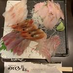 のどぐろ総本店 和倉 -