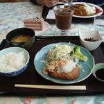 レストラン&喫茶 みのり - 料理写真:
