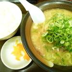 拉麺 豚平 -