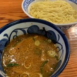 中華そば 青葉 - 料理写真:つけ麺