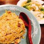 台湾料理 味鮮館 - 料理写真: