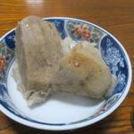 ゆきや荘 - 朝食(3)