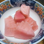 ゆきや荘 - 朝食(5)