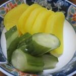 ゆきや荘 - 朝食(7)