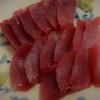 フーズガーデン玉浦食彩館 - 料理写真:塩釜産生バチマグロ