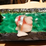 くるり - 料理写真:生鯖