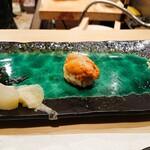 くるり - 料理写真:うに