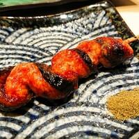 くるり-甘辛のたれが美味い
