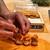 くるり - 料理写真:丁寧な仕事ぶりです