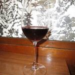 フランス風居酒屋 AUBE 牛フィレ肉とワイン -