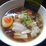 麺sきっちん - 料理写真: