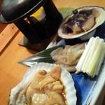 と一 - 海鮮陶板焼き